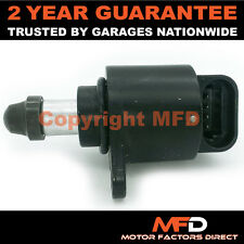 PEUGEOT 206 1.1 PETROL (1998-2006) IDLE AIR CONTROL VALVE STEPPER MOTOR