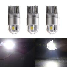 2pcs Osram T10 192 W5W LED Auto Innen Leselicht 12V DC Weiß Lampe Neu