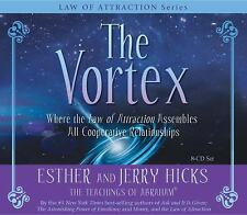 The Vortex: Where the Law of Attraction Assembles All Cooperative Relationships,