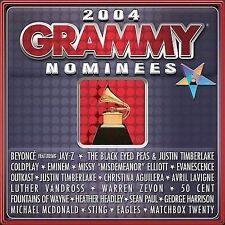 * 2004 Grammy Nominees - Various Artists