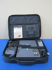 Mitsubishi OmniQuest ST251 Mobile Terminal Satellite