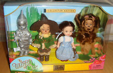 Kelly and Tommy-The Wizard of Oz Giftset NRFB ky901