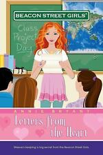 Beacon Street Girls: Letters from the Heart 3 by Annie Bryant (2008, Paperback)