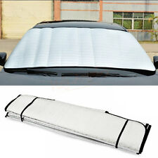 150x70cm Universal Car Windshield Anti Snow Shield Shade Cover Protector