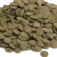 One Bag 200g 1/2lb Spirulina Veggie Algae Wafers Catfish Tropical Bulk Fish Food