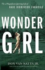 Don Van Natta - Wonder Girl (2011) - Used - Trade Cloth (Hardcover)
