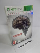 THE EVIL WITHIN LIMITED EDITION - XBOX 360 - NUOVO NEW VERSIONE ITALIANA
