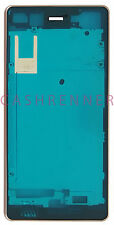 Vordere Rahmen Gehäuse RO LCD Frame Housing Cover Display Bezel Sony Xperia X
