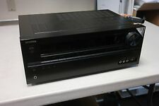 Onkyo TX-NR545 7.2-Channel Network Receiver - AS IS FOR PARTS