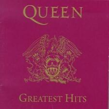 Queen Queen - Greatest Hits CD