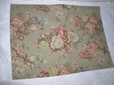 1 New Ralph Lauren Table Topper Charlotte Placemat ~ 4 Available