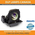 RCA 270414 Philips Replacement TV Lamp with Housing