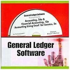 General Ledger Software for WarrenReeveDuchac's Accounting, 24th and Financial A