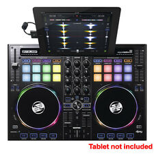 NEW - RELOOP BEATPAD 2 -  DUAL DECK DJ CONTROLLER - iOS / OS X / PC / ANDROID