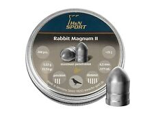 PCP Rifle H&N Rabbit Magnum .177 4.50 mm Hunting PELLET Air Pistol Rifle Pellets
