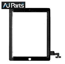 "New 9.7"" Apple iPad 2 A1395 A1396 A1397 Balck Capacitive Touch Screen/ Digitizer"
