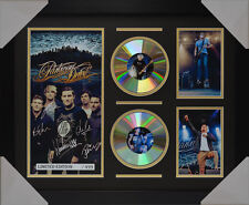PARKWAY DRIVE MEMORABILIA SIGNED FRAMED LIMITED EDITION 2 CD 2016 #E
