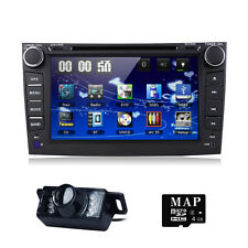 Toyota Corolla 2008-2011 Car Dash Stereo GPS DVD Player iPod Touch Radio+Camera