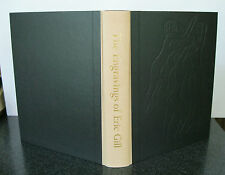 The Engravings of Eric Gill  - No Reserve