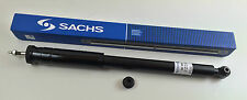 shock absorber SACHS 312 566 rear Mercedes E-Class W211 CLS C219 shock absorber