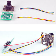 FPV 700TVL Sony  OSD Control Panel Super HAD II CCD WDR Board Camera+3.6mm lens