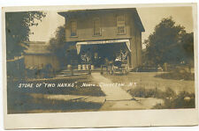 """RPPC NY North Cohocton Store of """"Two Hanks""""  Steuben County"""