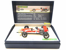 Scalextric Legends Team Lotus Type 49B Graham Hill 1of5000 1/32 Slot Car C3701A