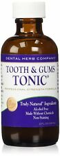 Tooth & Gums Tonic Travel Size by Dental Herb Company