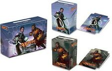 DUEL DECK BOX PORTA MAZZO DOPPIO Venser vs. Koth MTG MAGIC