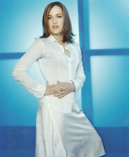 Gillian Anderson UNSIGNED photo - 1068 - SEXY!!!!!