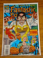 FANTASTIC FOUR #393 VOL1 MARVEL COMICS OCTOBER 1994