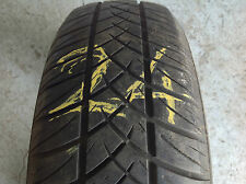 "165/65/14 UNIROYAL RALLYE 680 14"" TYRE *PART WORN* (24)"