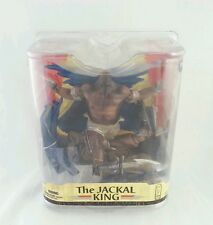 McFarlane Toys Spawn Age of Pharaohs The Jackal King Action Figure NEW