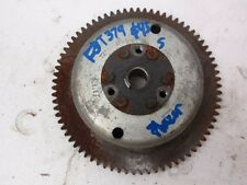 Yamaha Phazer 480 485 Snowmobile Electric Start Ring Gear Flywheel F3T379