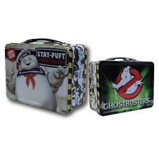 Ghostbusters - Stay Puft Lunch Box