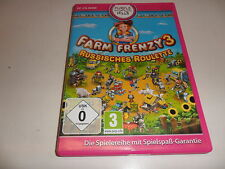 PC Farm Frenzy 3-Roulette russa