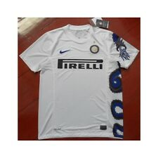 Inter Milan Away Jersey Shirt 2010-11 BNWT