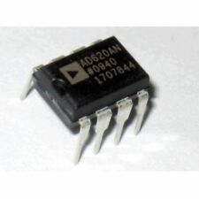 AD AD620AN DIP Low Cost  Low Power Instrumentation