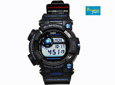 Casio GWF-D1000B-1JF G-SHOCK Master of G FROGMAN GWF-D1000B-1 Japan Model New