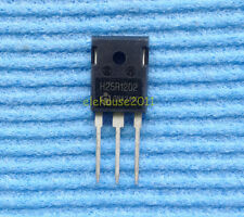 1PCS 25R1202 IGBT H25R1202 for Induction cooker repair