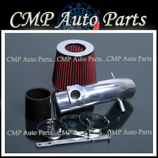 2003-2008 MAZDA 6 2.3 2.3L RAM AIR INTAKE KIT INDUCTION SYSTEMS BLACK RED