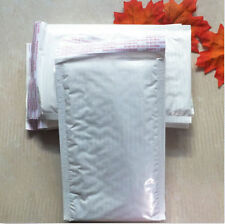 5 Pcs durable Poly Padded Envelope Bubble Mailers 2016 14.5X11.5+3cm