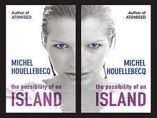 La posibilidad de una isla por Michel Houellebecq (de Bolsillo, 2006)