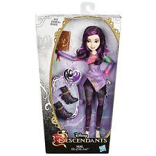 Disney Descendants Signature Mal Isle of the Lost Doll