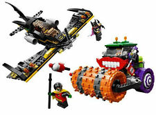 LEGO DC Universe Super Heroes Batman The Joker Steam Roller (76013)