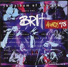 Brit Awards 98 - 2CD