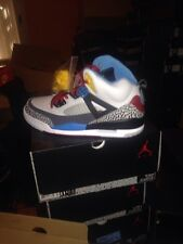 Air Jordan Spizike Obama Deadstock Size 8,5 ; 10 (42;44)