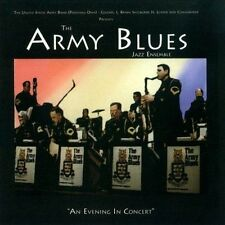 Evening in Concert, U.S. Army Blues Jazz Ensemble, New