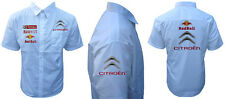 Citroen Racing Chemise Shirt