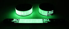 30 SECONDS TO MARS  Glow in the Dark Rubber Bracelet Wristband Up In The Air gg2